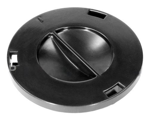Hayward AX6001FBK Black Cam Cap Replacement for Hayward Phantom and Phantom Pool Cleaners