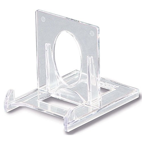 (Ultra Pro 82022 Two-Piece Small Stand for Card Holders (5 per)