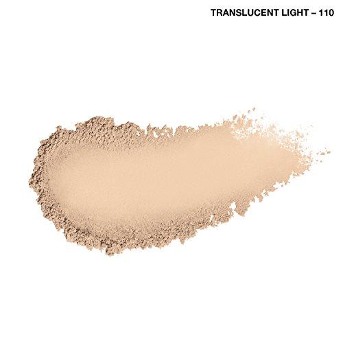 COVERGIRL Professional Loose Finishing Powder Translucent Light, 0.7 oz