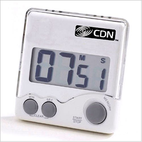 Loud Alarm Kitchen Timer