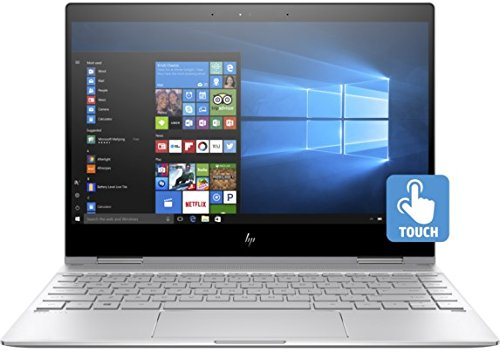 HP Spectre x360 Convertible Laptop - 13-ae052nr (Certified Refurbished)