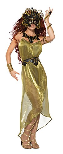 (Forum Novelties Women's Medusa-Belt Party Supplies, Standard,)