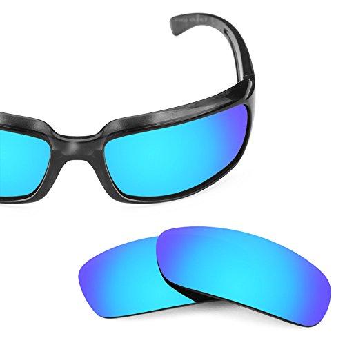 Mirrorshield — An4076 Múltiples Azul Repuesto Arnette Revant Hielo Lentes Elite Opciones Para Polarizados Infamous De wZnxAWqf