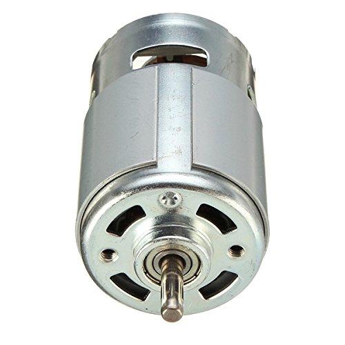 large 12v dc motor - 6