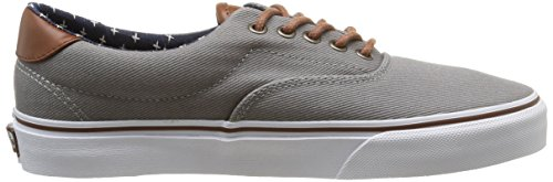 Gray Skate Vans Plus Frost Era Unisex 59 Shoes YxwpUqg