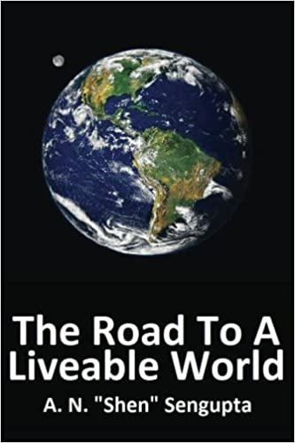 Book The Road To A Liveable World