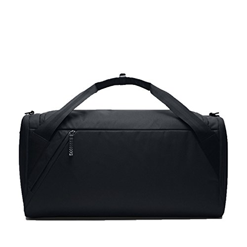 Nike mens ULTIMATE DUFFEL BAG BA5387-010 - Black by NIKE