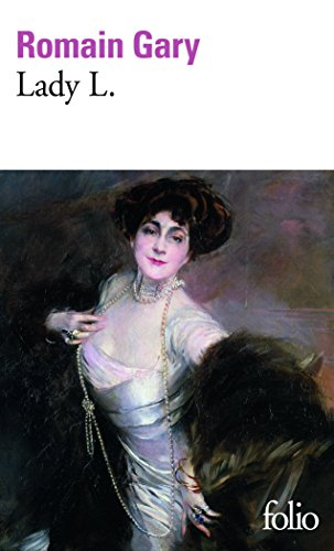 Lady L (Folio) (French Edition)