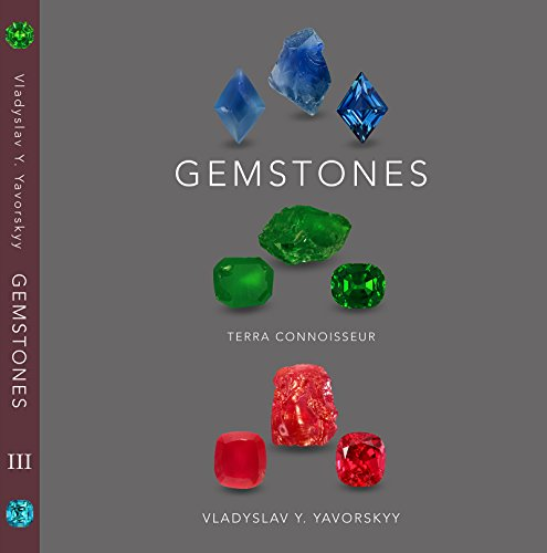 (Terra Connoisseur - Gemstones Book)