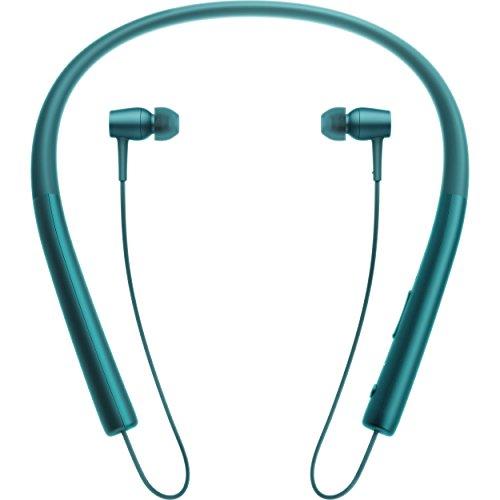 Sony H.ear in Wireless Headphone, Blue (MDREX750BT/L)