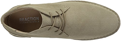 Kenneth Cole Reactie Heren Woestijn Chukka Boot Taupe