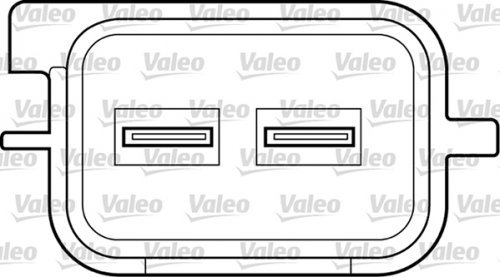 Valeo 850951 Window Winding Handles