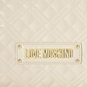 Love Moschino Jc4001pp1a, Borsa Tote Donna, 11x25x39 cm (W x H x L)