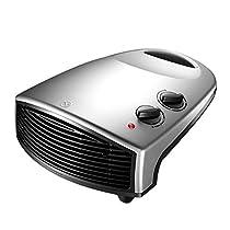 PTC Ceramic Heater Portable Home Bedroom Office Quiet Ceramic Space Heater (Color : A)