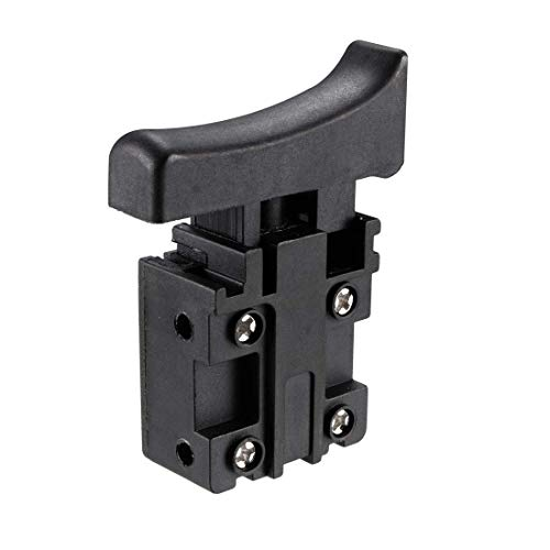 ZCHXD Electric Hammer Trigger Switch for Leiya 26/35 AC250V 10A Tool Power Speed ()