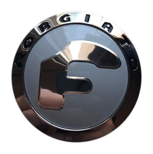 Center Cap - Forgiato Wheels 238L168+238K70 USED Chrome
