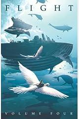Flight Volume Four: 4 (Flight Graphic Novels) Comic
