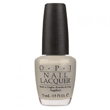 OPI Nagellack NLI43 B00149RO2S