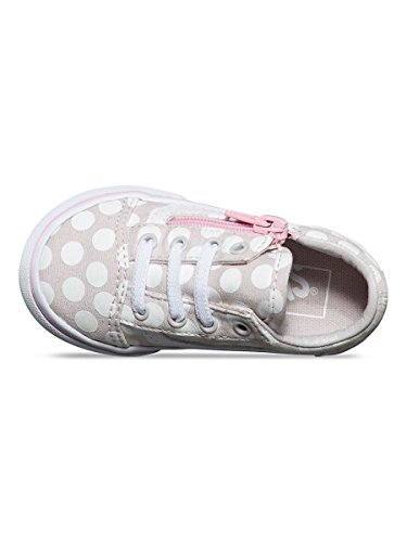 Old Dot Wind Scarpe Vans polka Va38efmmy Skool 21 Bambino Chime Zip q1E16W