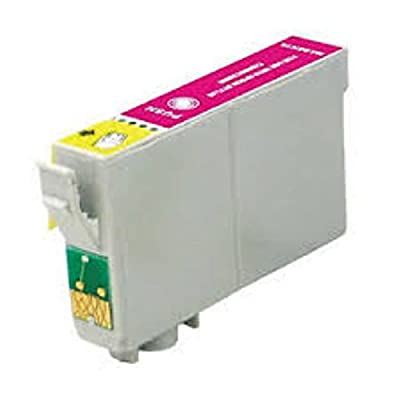 AIM Remanufactured Replacement - Remanufactured NO. 69 Durabrite Ultra Magenta Inkjet (335 Page Yield) (T069320-US) - Generic