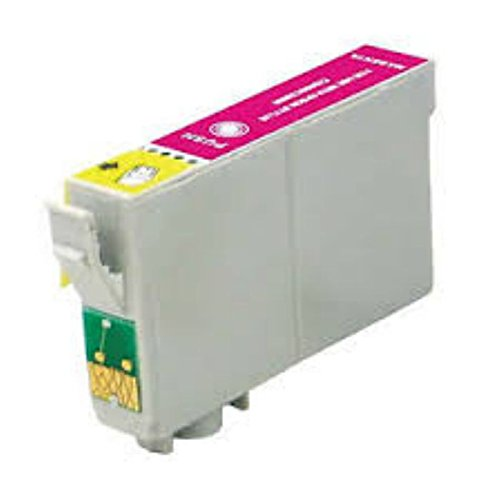 AIM Remanufactured Replacement - Remanufactured NO. 69 Durabrite Ultra Magenta Inkjet (335 Page Yield) (T069320-US) - Generic (Durabrite Generic Epson Ink)
