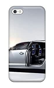 Defender Case With Nice Appearance (jaguar Xj 41) For Iphone 5/5s