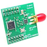 SMAKN® DRF1605H Zigbee Wireless Module 1.6km Transfer CC2530F256 TI UART to Zigbee