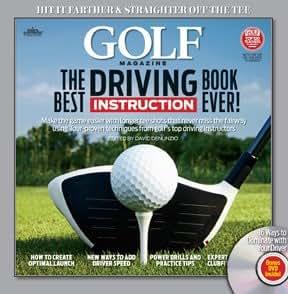 best golf driver tip ever
