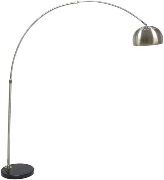 Lámparas de Pie Lámpara de Piso Luz de Pie Protección de los ojos Ajuste universal Control