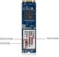 TCSUNBOW M.2 2280 NGFF 240 GB Unidad de estado sólido de 256 GB ...