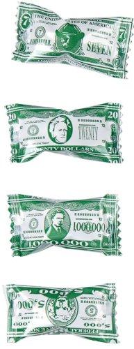 Hospitality Mints Money Buttermint Creams (50/pkg)