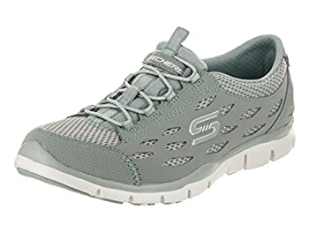 Skechers Womens Gratis - Breezy City Sneaker, Sage, Size 8.5 0