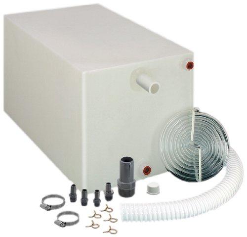 Barker Manufacturing Company 11914 12 Gal. Water Tank Kit NOSYJ
