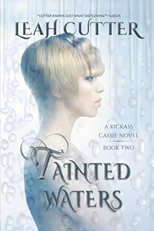 book cover of Tainted Waters