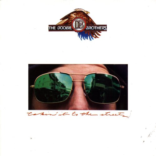 CD : The Doobie Brothers - Takin It to the Streets (CD)