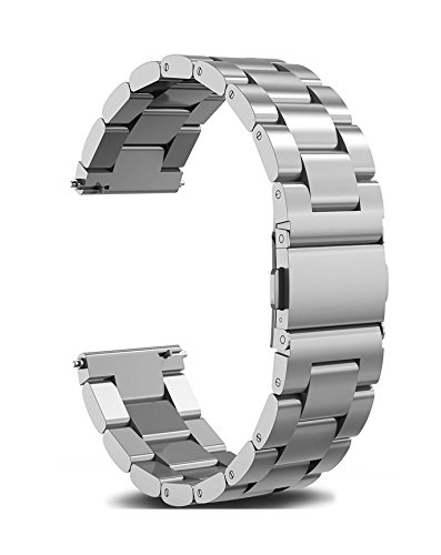 amBand Stainless Business Replacement Bracelet product image