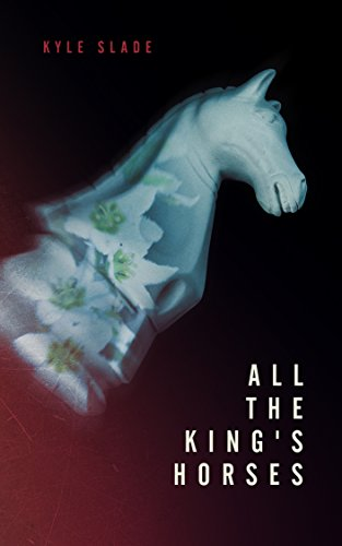 All The King's Horses (Mantis Book 1)
