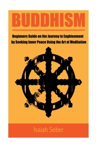 Buddhism Beginners Enlightenment Meditation Teachings product image