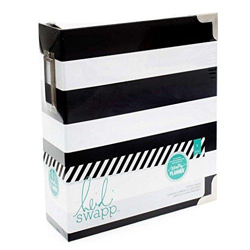 Heidi Swapp Memory Planner Storage Binder, 3'' by Heidi Swapp