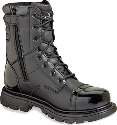 Fire Boot Leather - Thorogood Men's 8