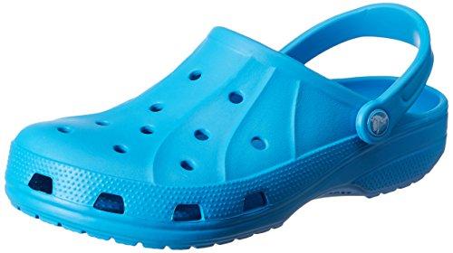 CROCS Chaussures - Sabots RALEN - ocean, Taille:38-39 EU