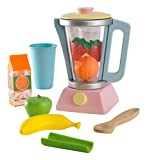 KidKraft Pastel Smoothie Playset