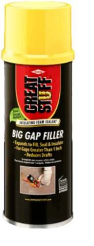 Great Stuff Big Gap Filler Expanding Straw Foam 20 oz - 1...