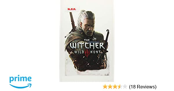 Amazon com: The Witcher 3: Wild Hunt - Game of the Year Edition