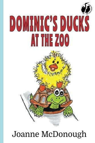 Dominic's Ducks at the Zoo (Volume 2)