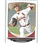 cda2d3e2686 2013 Bowman Draft Draft Picks  BDPP6 Marco Gonzales Cardinals MLB Baseball.