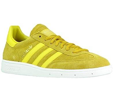 Originals Spezial Sneaker Gelb D65449 adidas Herren Schuhe hQtrds