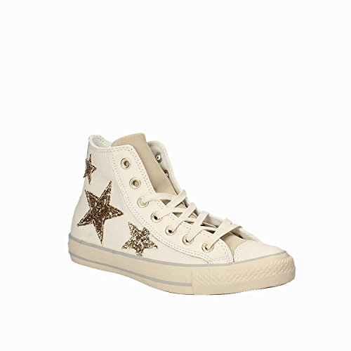 Curved Ct Bianco Hi As Eyestay Mainapps Converse Scarpa Leather oro xAIHqBqw