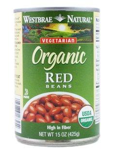 Westbrae Natural: Organic Red Beans (7 x 15 oz)