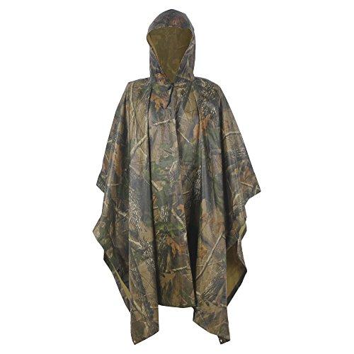 military rain poncho tarp - 6